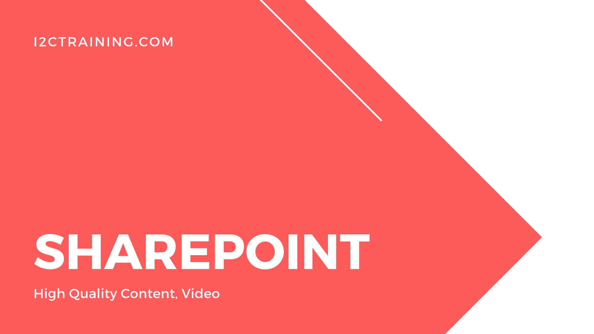 sharepoint online-course-I2ctraining