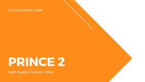 prince 2 online-course-I2ctraining