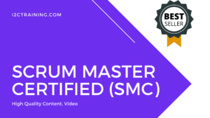 scrum master certified online course i2ctraining